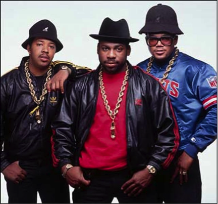The Official Website Of Run Dmc History